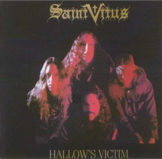 Saint Vitus - Hallow's Victim