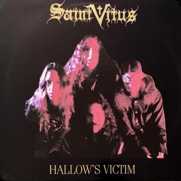 Saint Vitus Born Too Late
