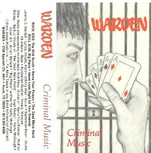 Warden - Criminal Music