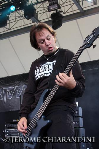 Matt Camacho