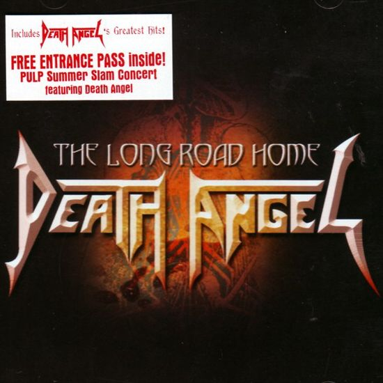 Death Angel - The Long Road Home
