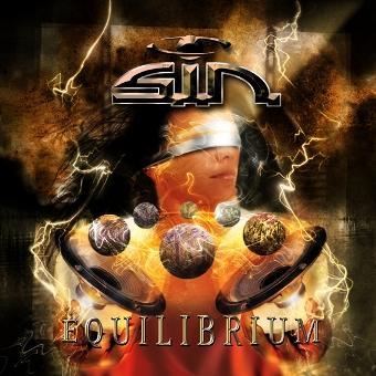 S.I.N. - Equilibrium