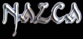 Nazca - Logo