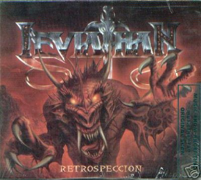Leviathan - Retrospeccion