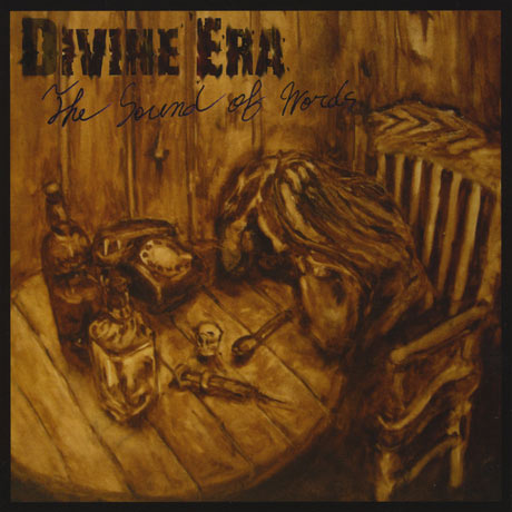 Divine Era - The Sound of Words
