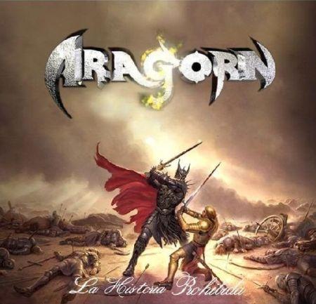 Aragorn - La Historia Prohibida