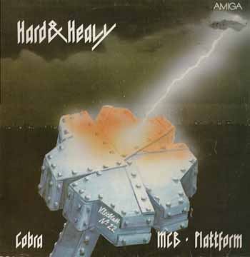 MCB / Plattform / Cobra - Kleeblatt Nr. 22 - Hard & Heavy