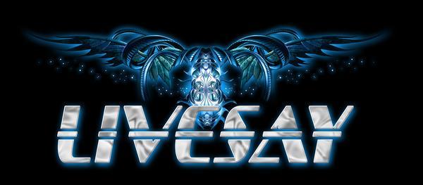 Livesay - Logo