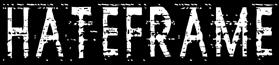 HateFrame - Logo