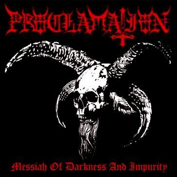 Nocturnal Damnation - Sadogoat Warmageddon Command Demo 2011