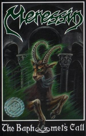 Meressin - The Baphomet's Call
