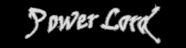 Power Lord - Logo