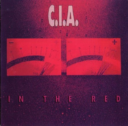 C.I.A. - In the Red