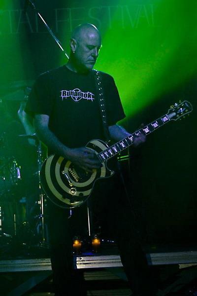 Andy Kummer