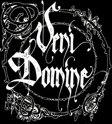 Veni Domine - Logo