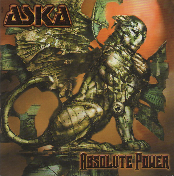 Aska - Absolute Power
