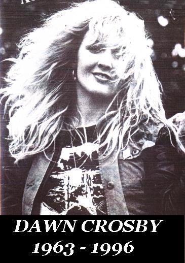Dawn Crosby