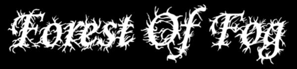 Forest of Fog - Logo