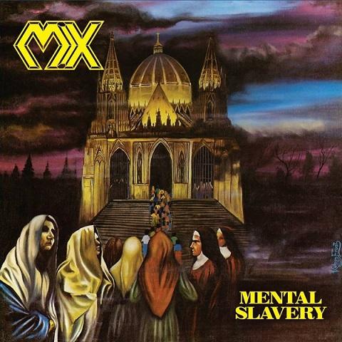 <br />MX - Mental Slavery