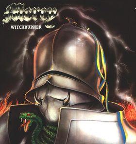 Mercy - Witchburner