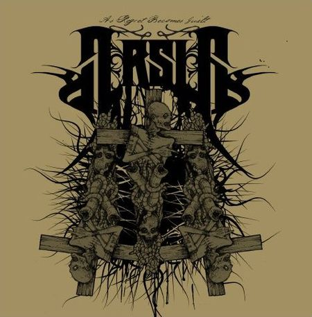 Arsis - As Regret Becomes Guilt