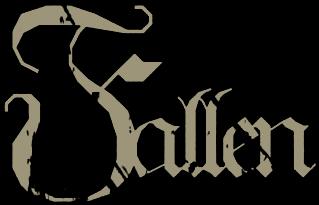 Fallen - Logo