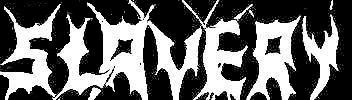Slavery - Logo