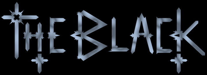 The Black - Logo