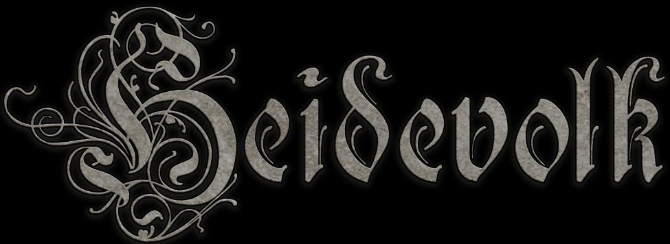Heidevolk - Logo