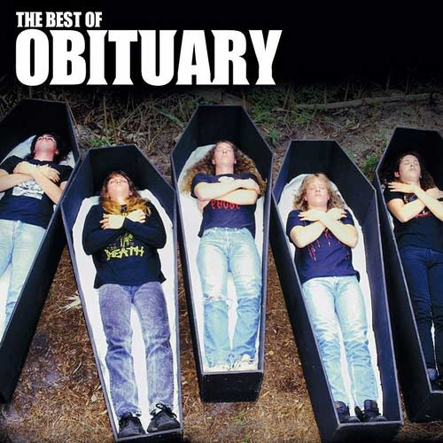 Obituary - The Best of Obituary