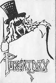 Purgatory - Burning Oasis