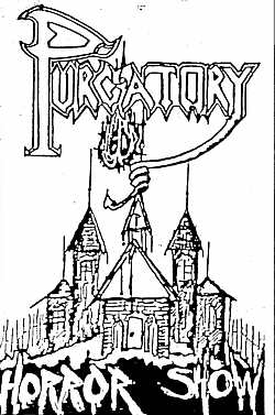 Purgatory - Horror Show