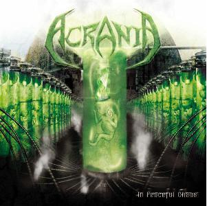 Acrania - In Peaceful Chaos