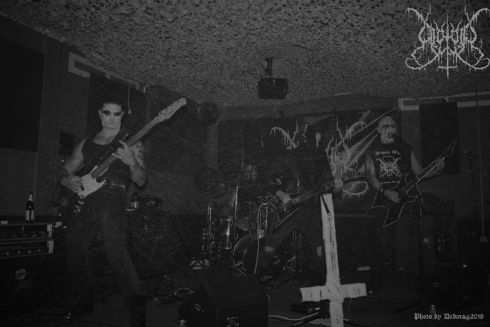 Unholy War - Photo