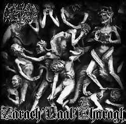 Malleus Maleficarum - Zarach'Baal'Tharagh