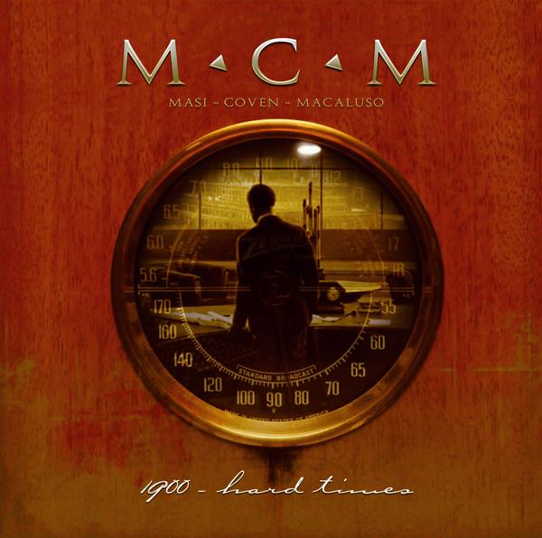 MCM - 1900 - Hard Times