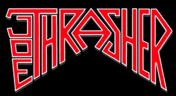 Joe Thrasher - Logo