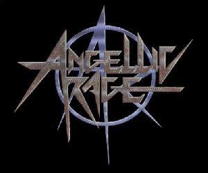 Angellic Rage - Logo