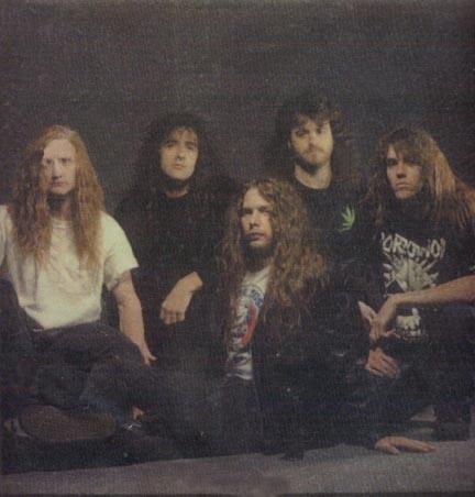 Angellic Rage - Photo