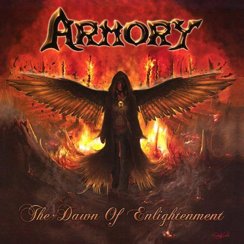 Armory - The Dawn of Enlightenment
