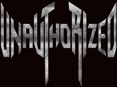 Unauthorized - Logo