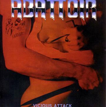 Abattoir - Vicious Attack