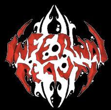 Infernal Beauty - Logo
