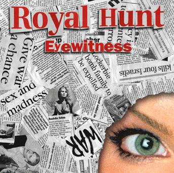 Royal Hunt — Eyewitness (2003)