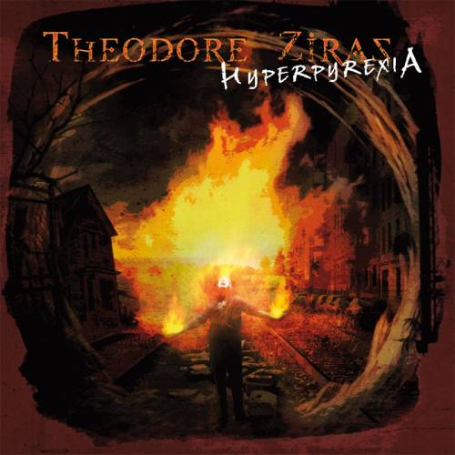 Theodore Ziras - Hyperpyrexia