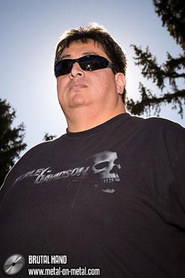 Ed Herrera