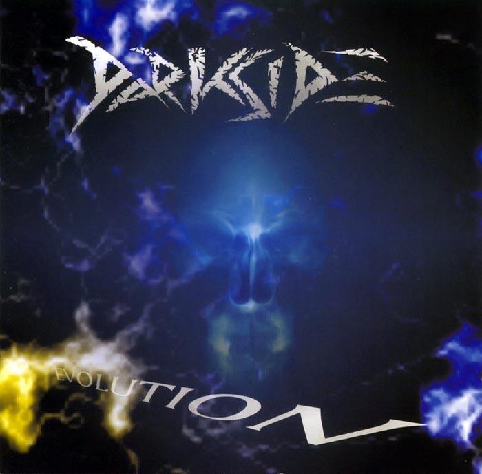 Darkside - Evolution