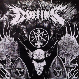 Coffins - Warhead