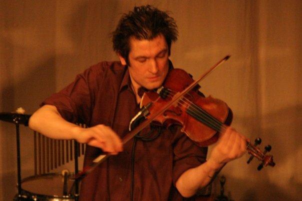 Matt Howden