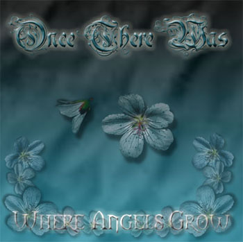 Once There Was - Where Angels Grow